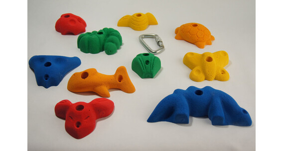 Ergoholds Animals